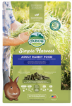Oxbow SimpleHarvest Adult Rabbit Front 4lb.png